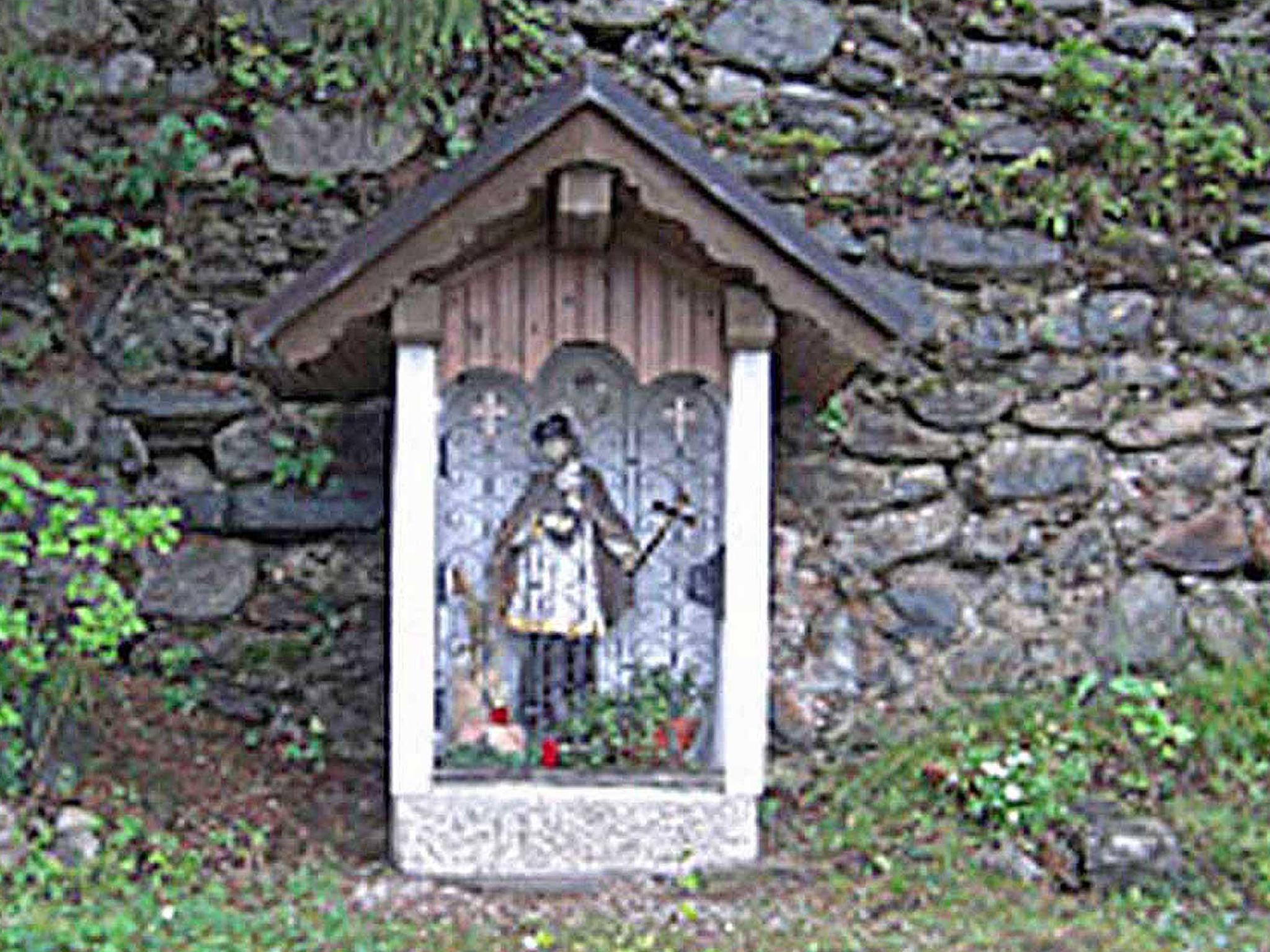 Klamm-Kapelle