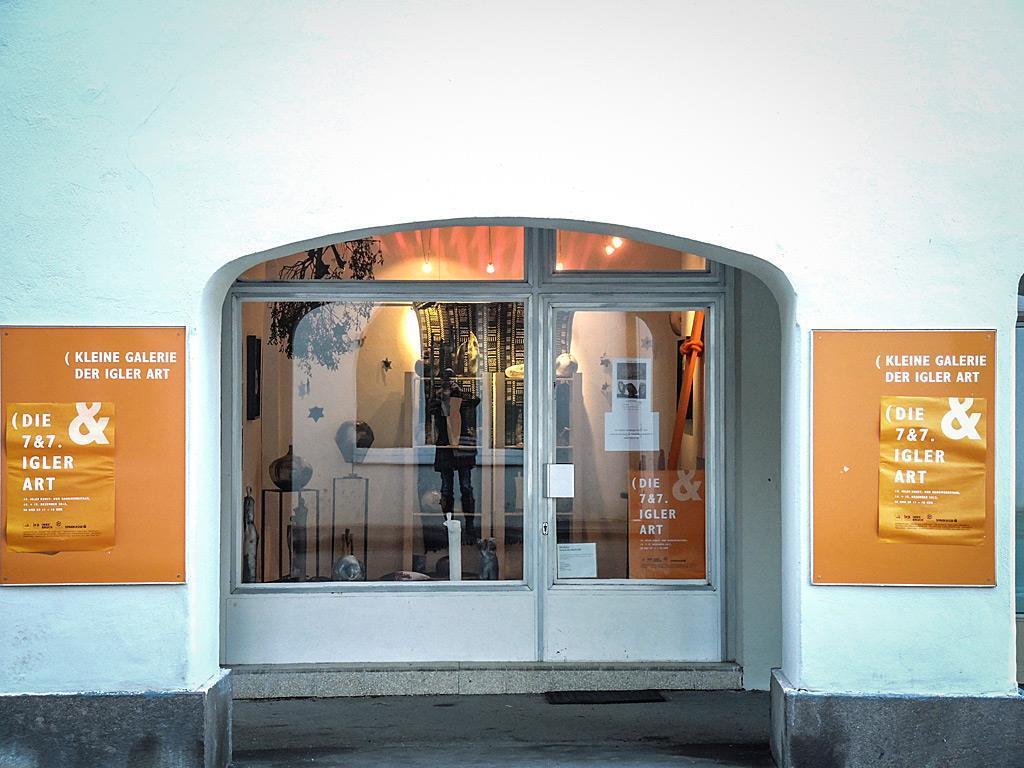 Kleine Galerie Igls