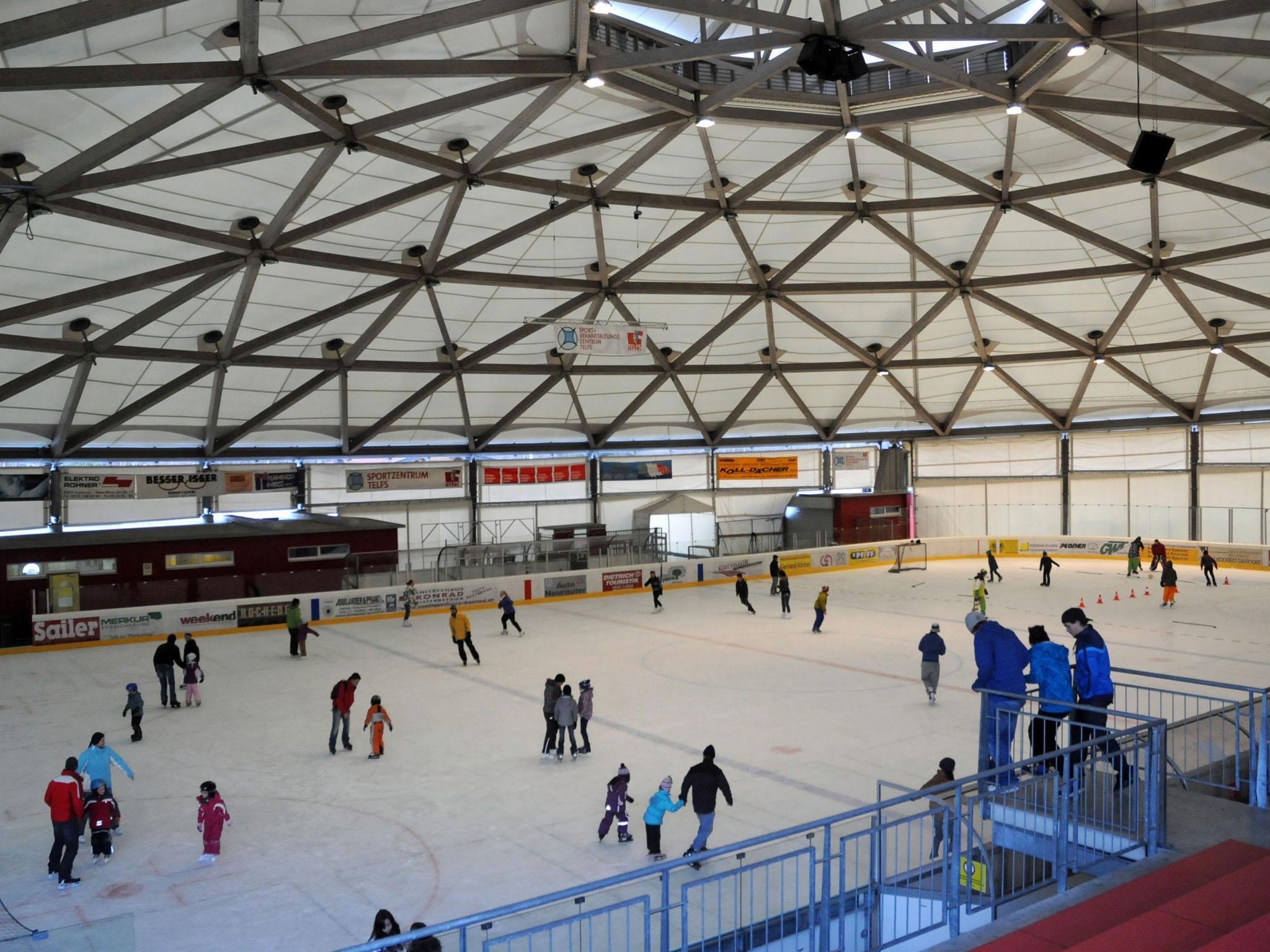 Eishalle Telfs
