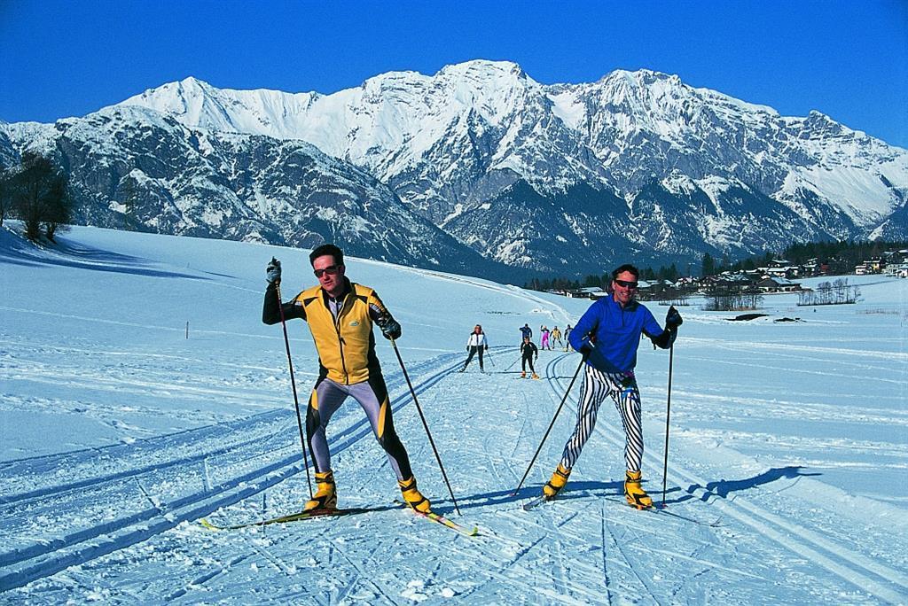 Ski- & Snowboardschule Innsbruck - Patscherkofel