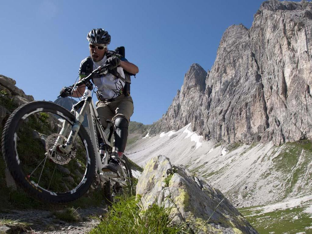 appi.at - MTB Tour Guide und mobile MTB Schule