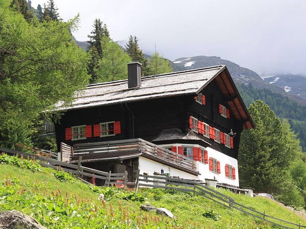 Alpengasthof Meissner Haus - Sommer