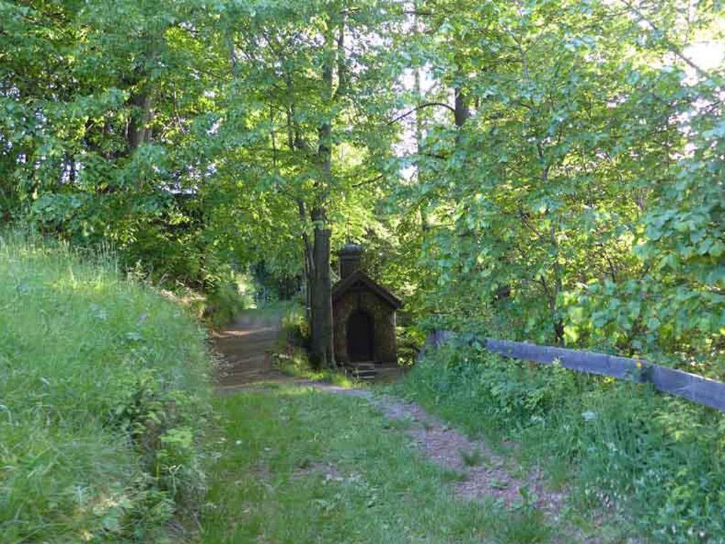 Mooskapelle in Grinzens