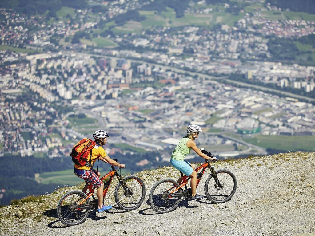 Intersport Rent Patscherkofel - Fahrradwerkstätte