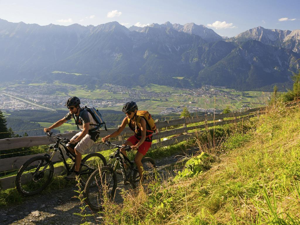 Intersport Rent Patscherkofel - Fahrrad-Verleih