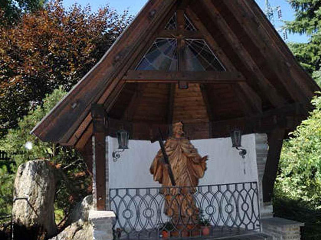 Murkapelle zum Hlg. Nepomuk