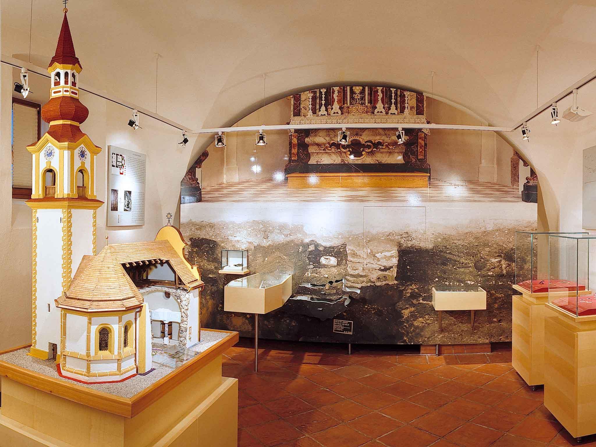 Museum Thurnfels
