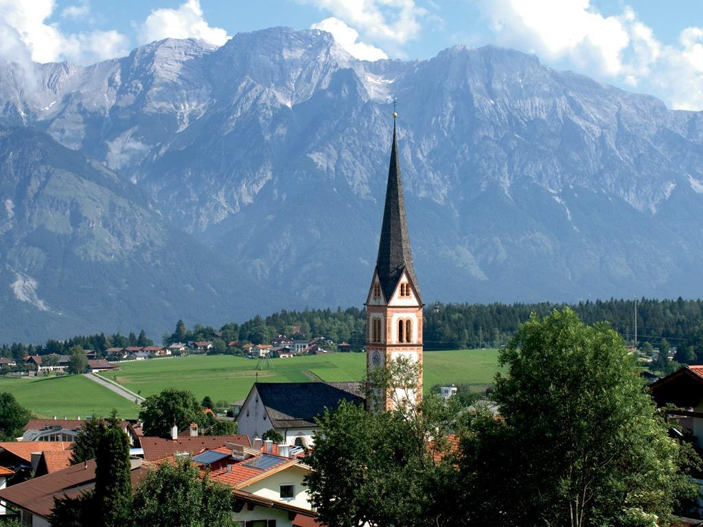 Pfarrkirche zum Hl. Apostel Andreas