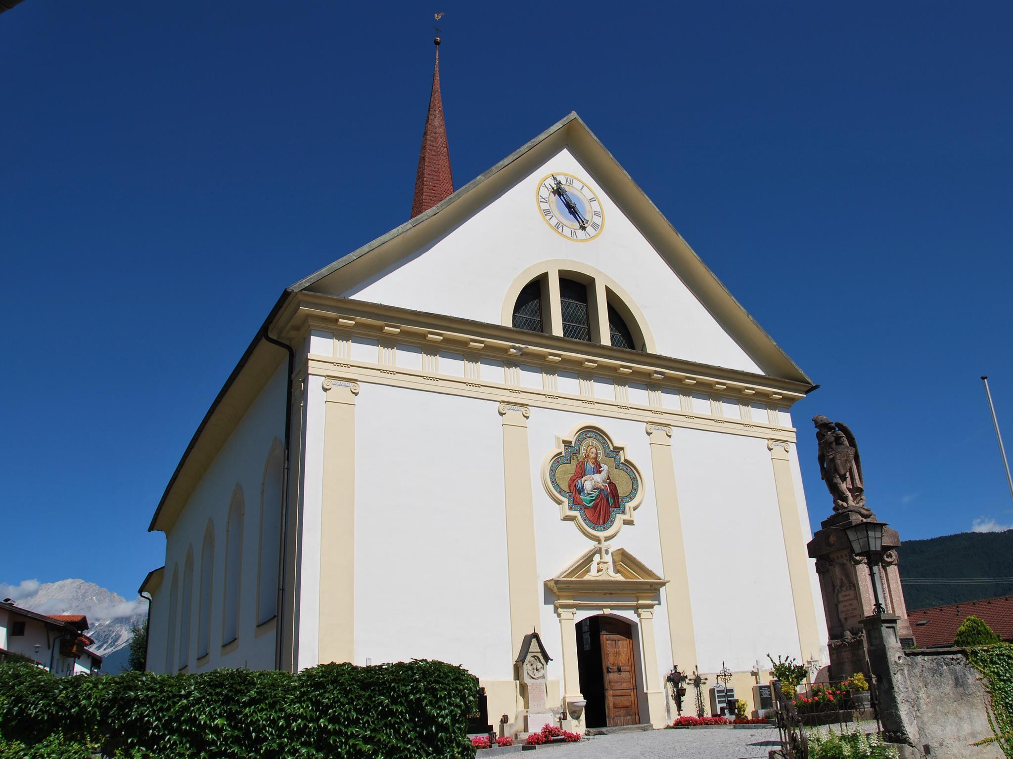 Pfarrkirche zur Heiligen Margaretha