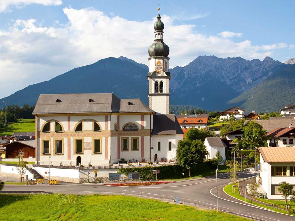 Pfarrkirche Ranggen