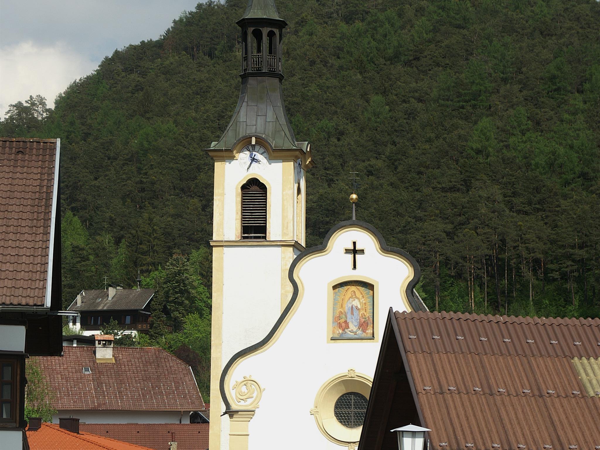 Pfarrkirche Maria Schnee