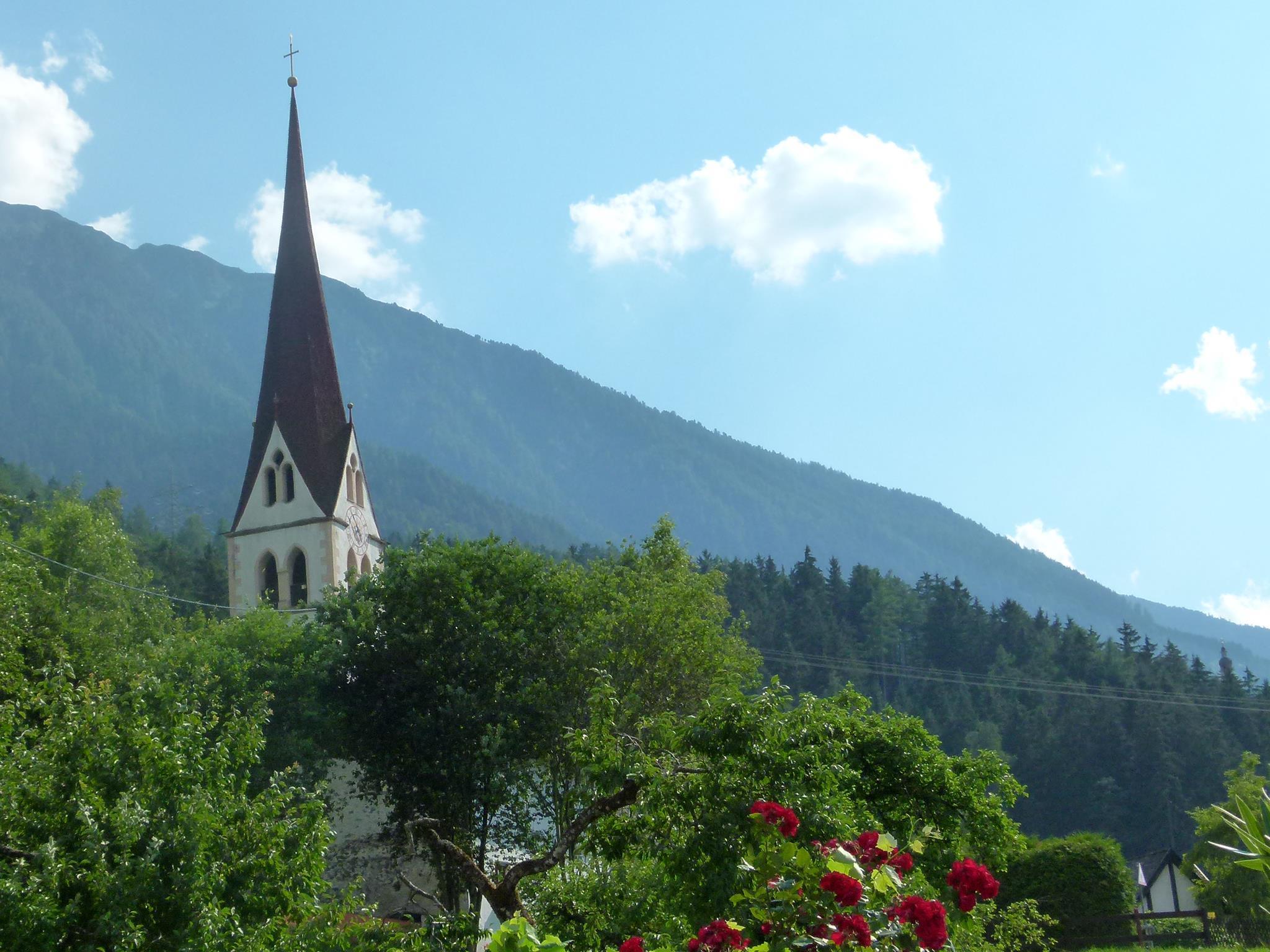 Pfarrkirche St. Valentin