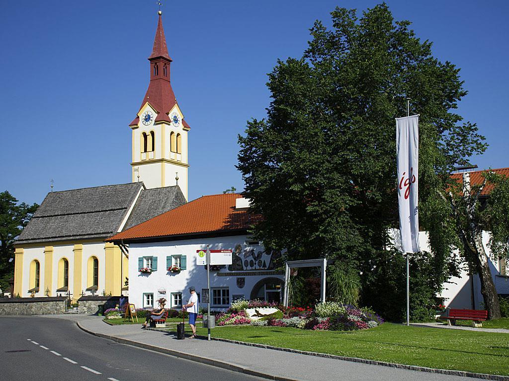 Pfarrkirche St. Ägidius Igls