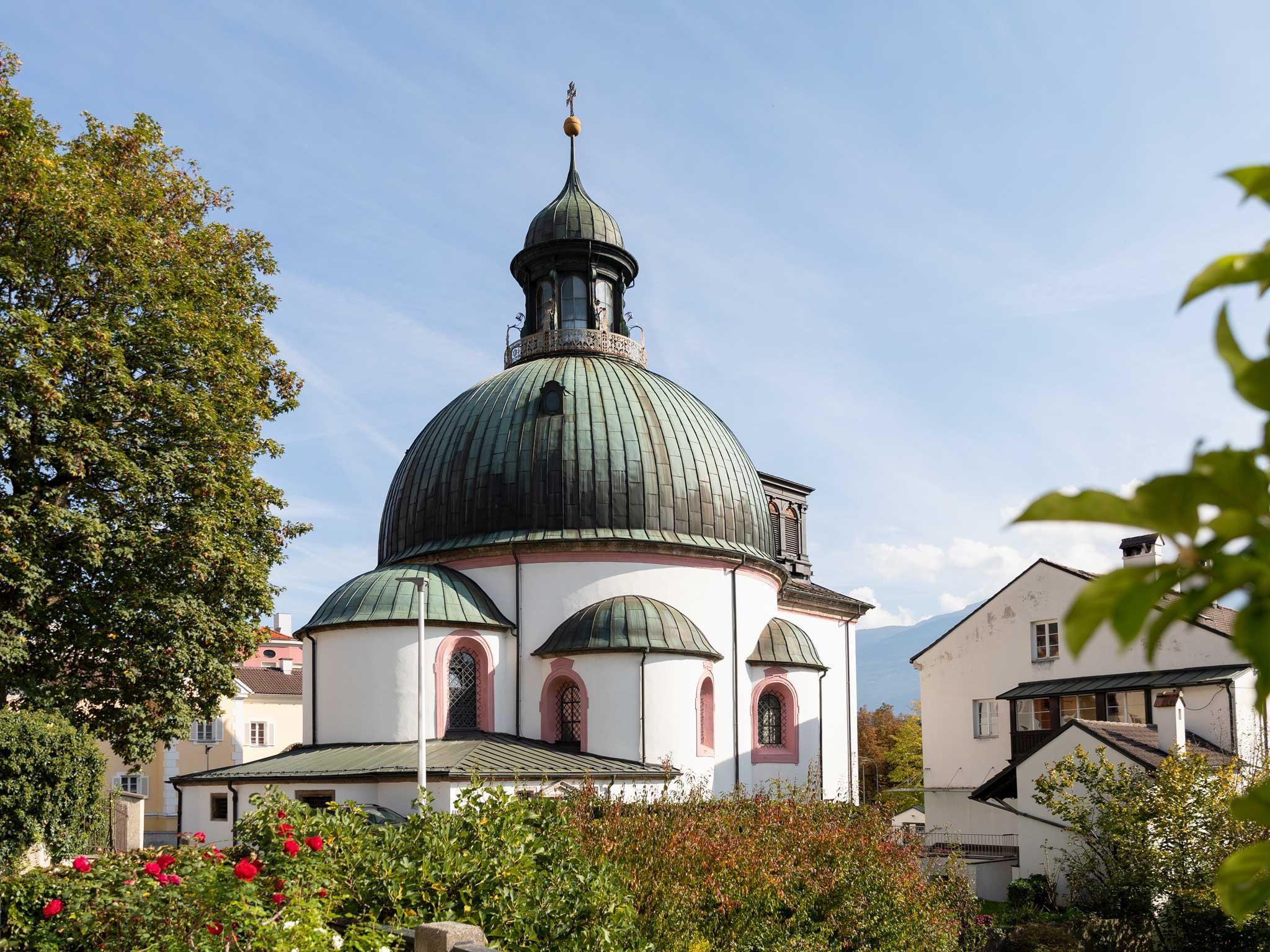Pfarrkirche Mariahilf