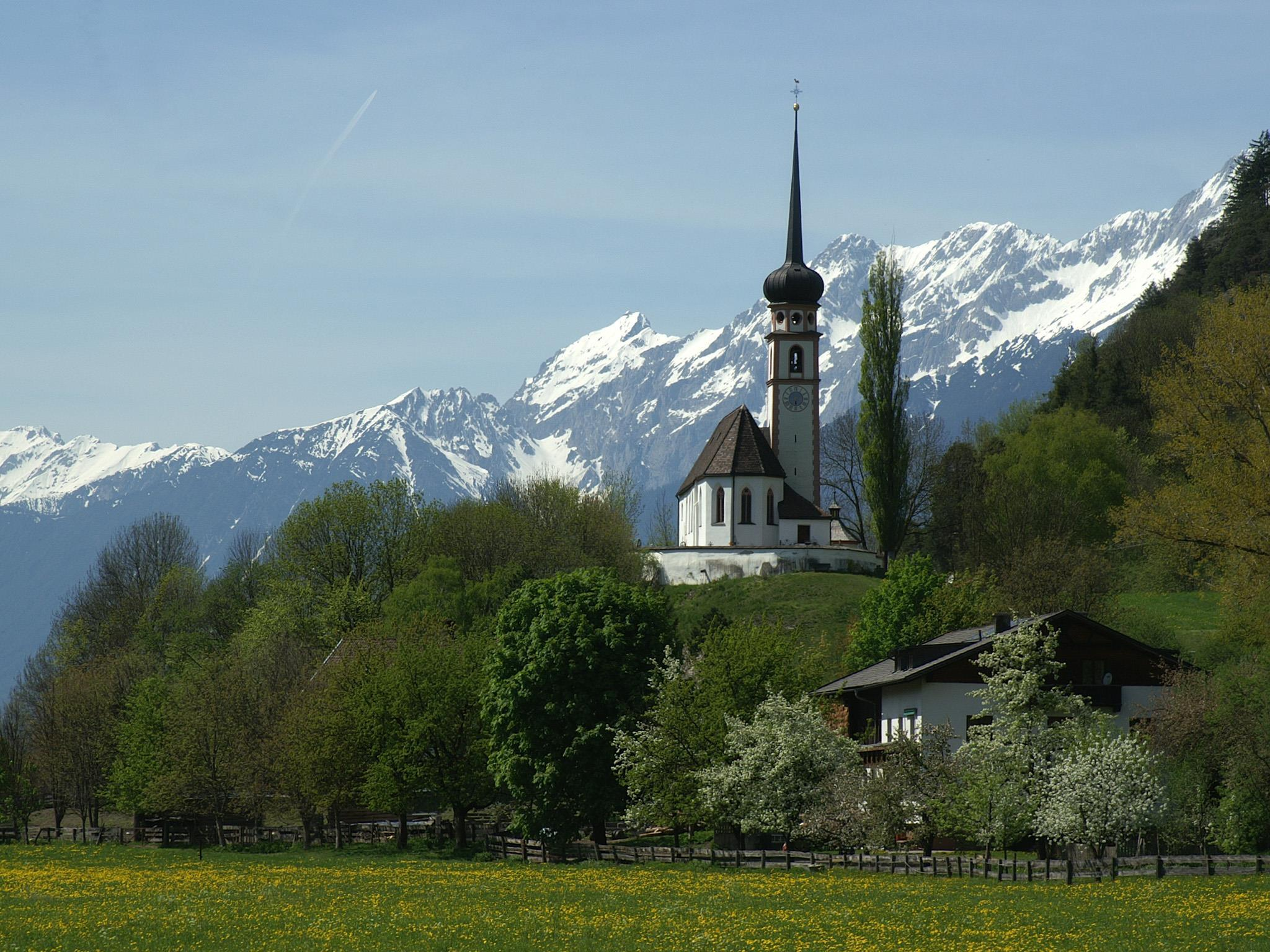 Pfarrkirche St. Georg zu Leiblfing