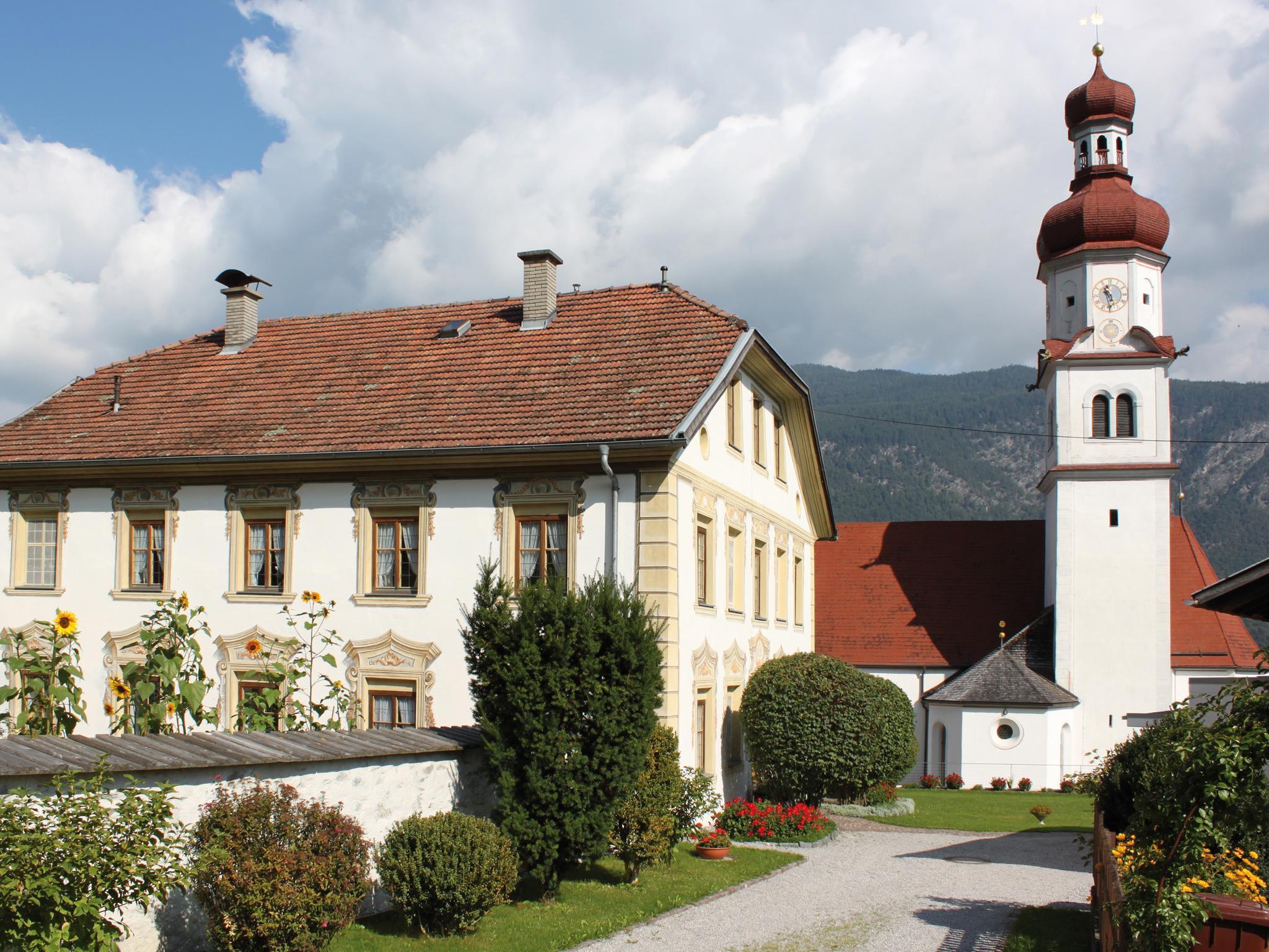 Pfarrkirche zum Heiligen Ägidius