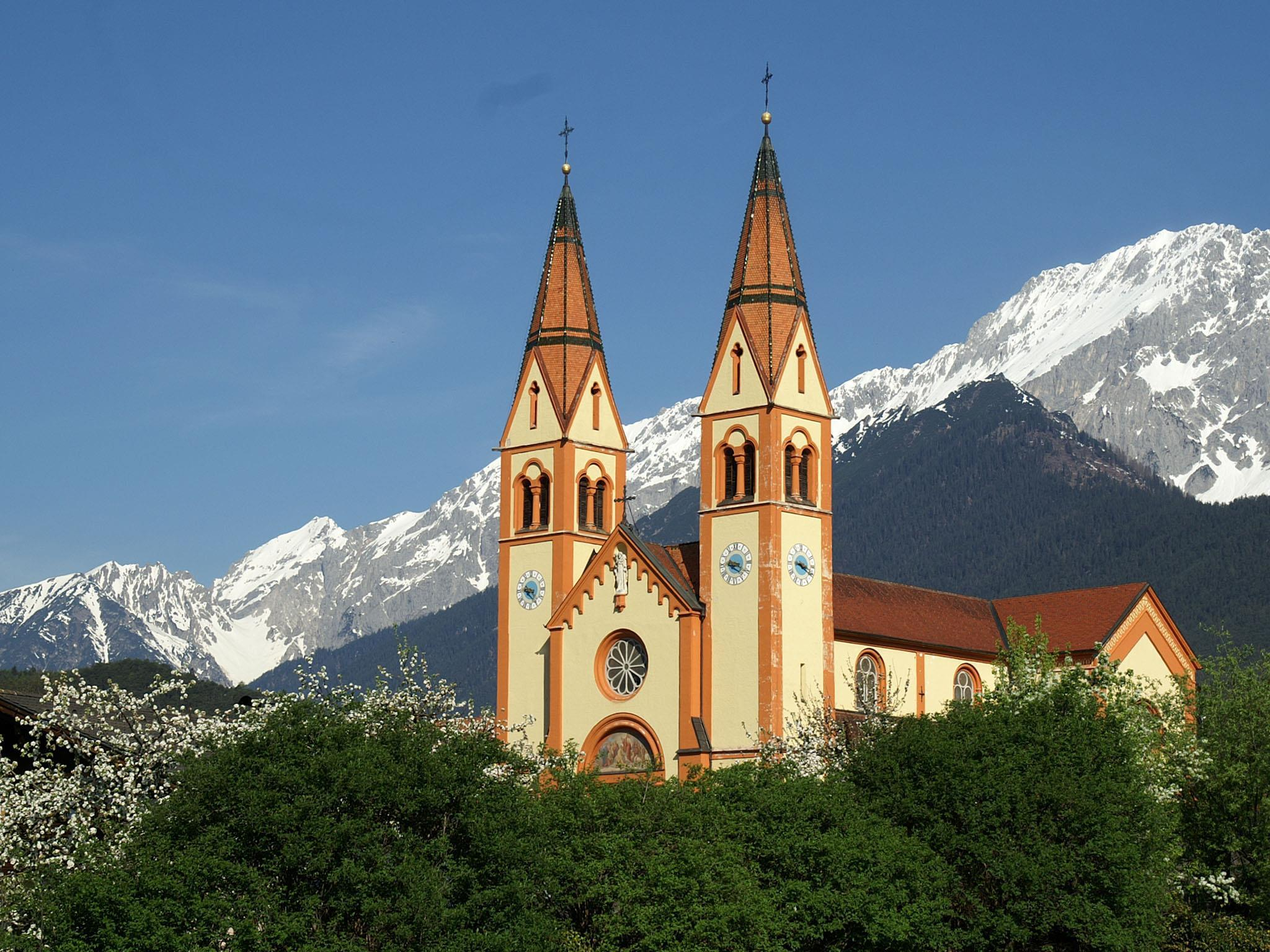Pfarrkirche Hl. Peter & Paul