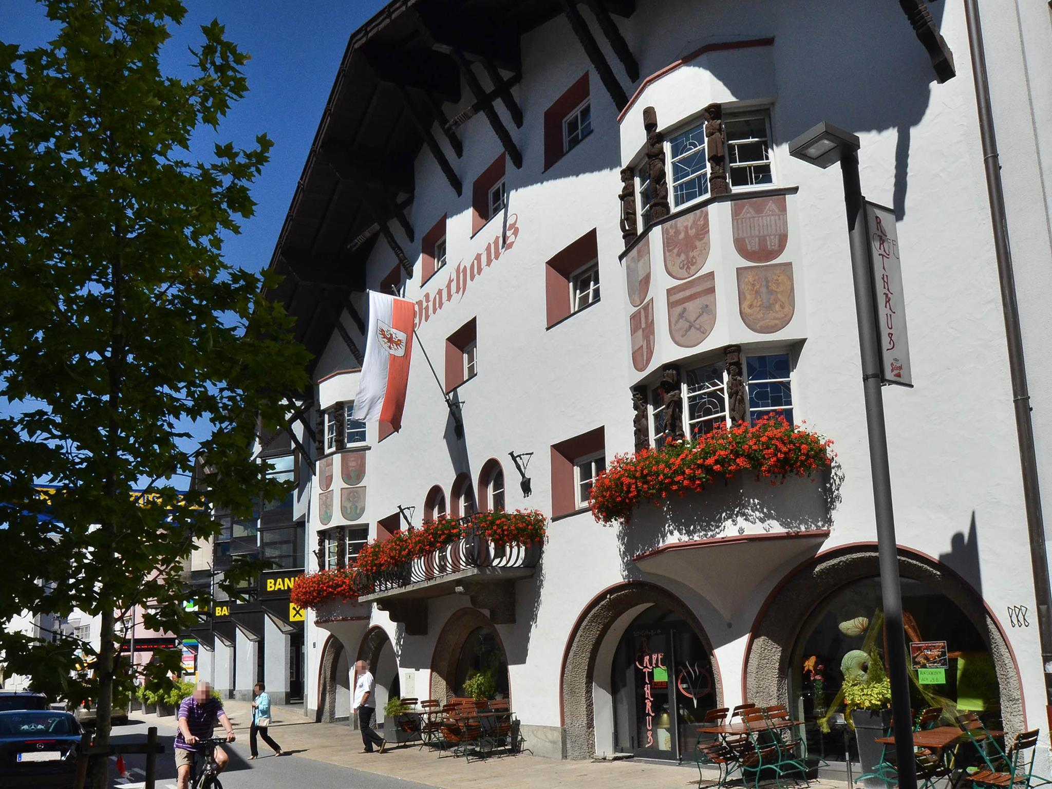 Rathaus Telfs