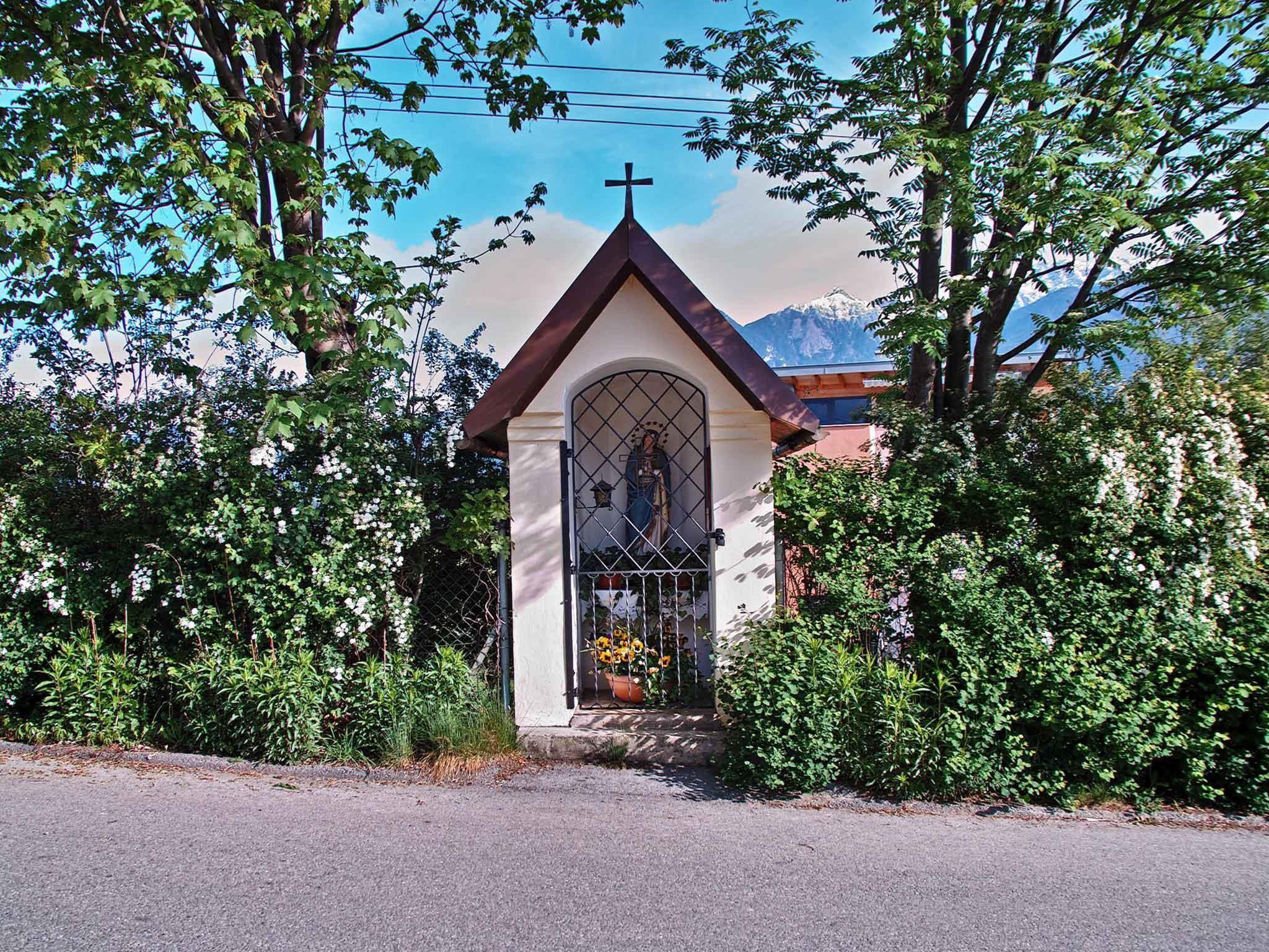 Ruepenkapelle