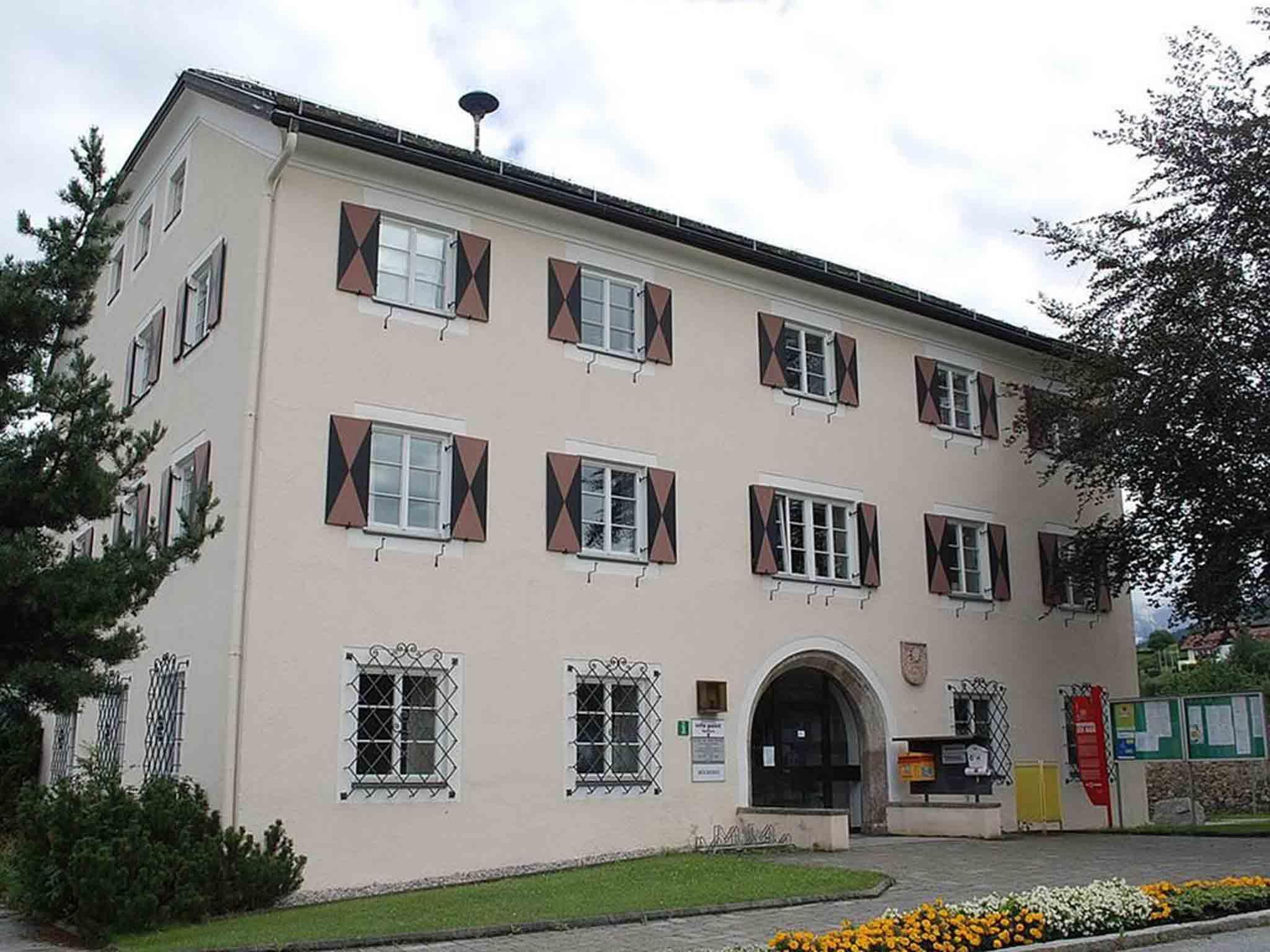 Schloss Waidburg
