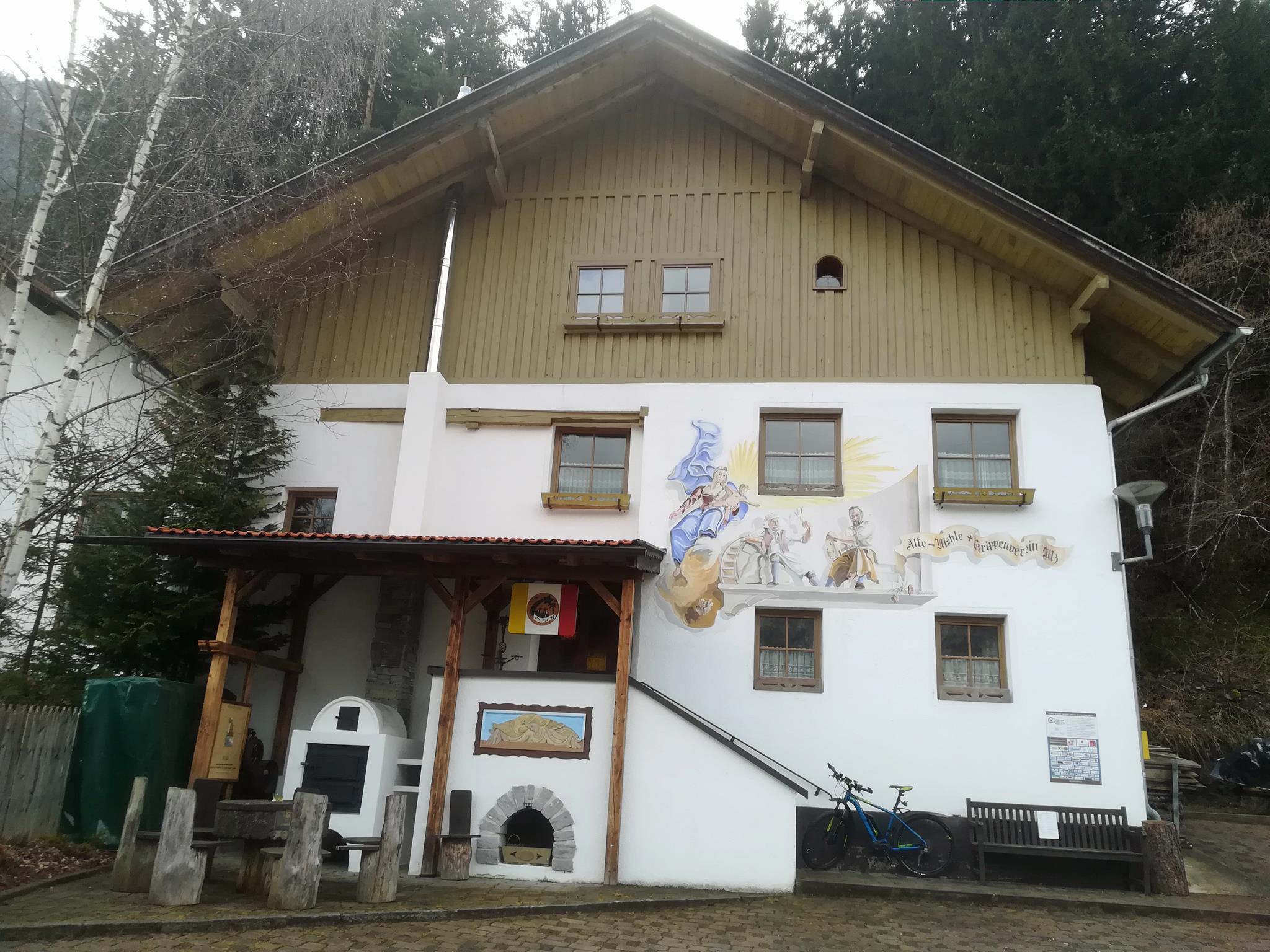 Silzer Mühle