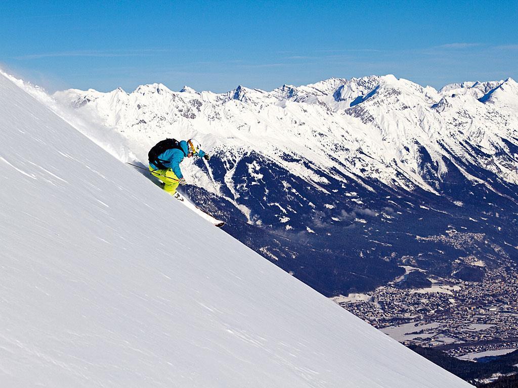 Ski-& Snowboardschule Innsbruck