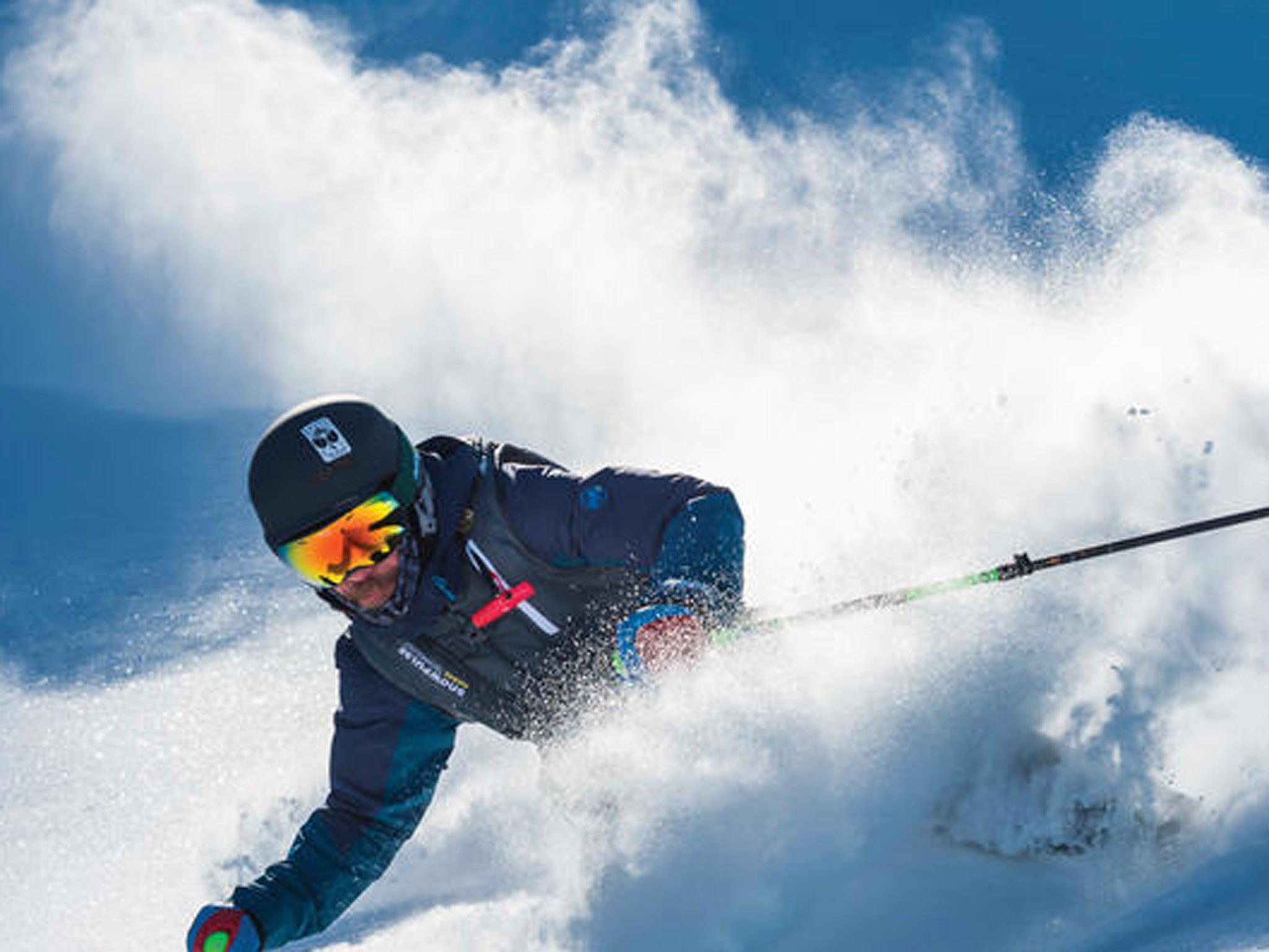 Power Ski- und Snowboardschule Olympic