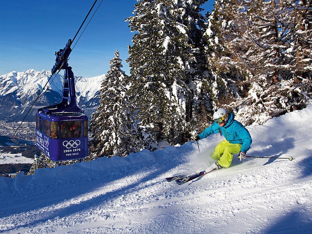 Skiclub Patscherkofel-Innsbruck