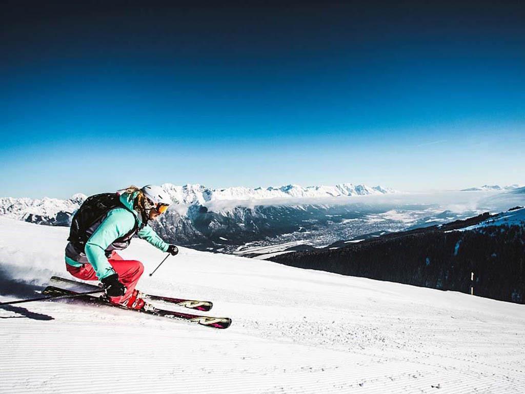 Ski- und Snowboardschule Axamer Lizum