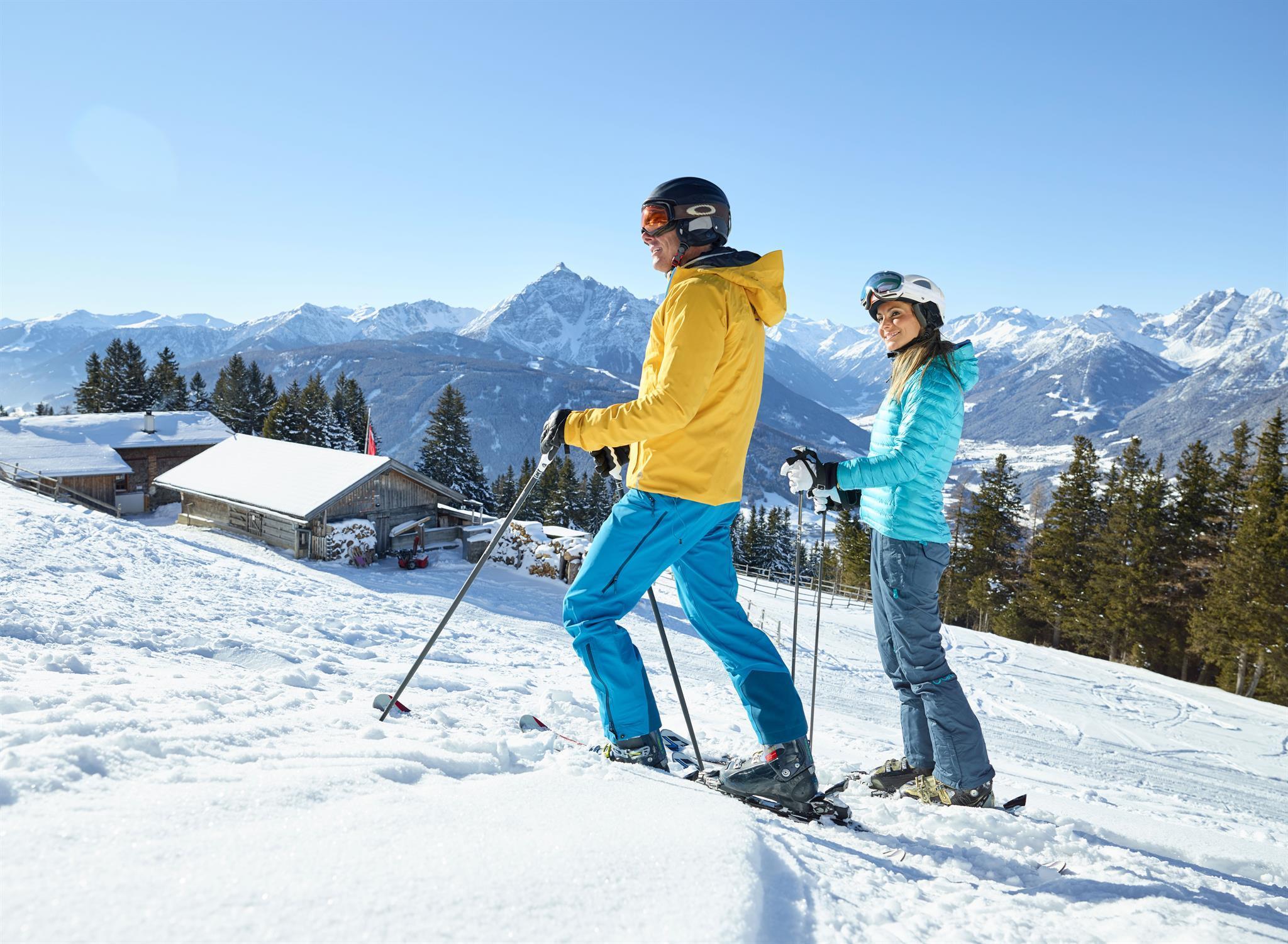 snowsport IGLS-PATSCHERKOFEL - Wolfgang Platzer