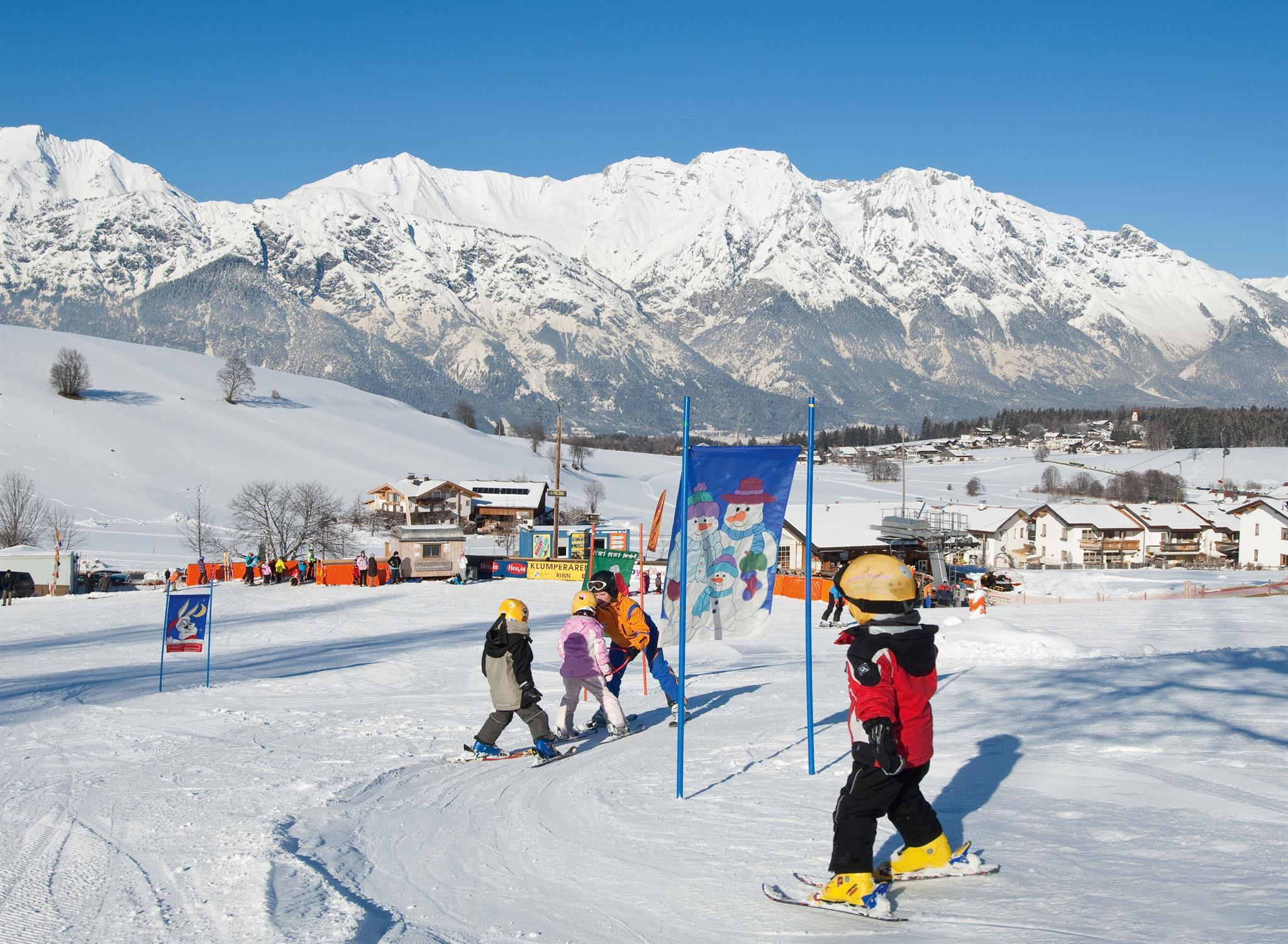 Skischule Total Rinn-Tulfes