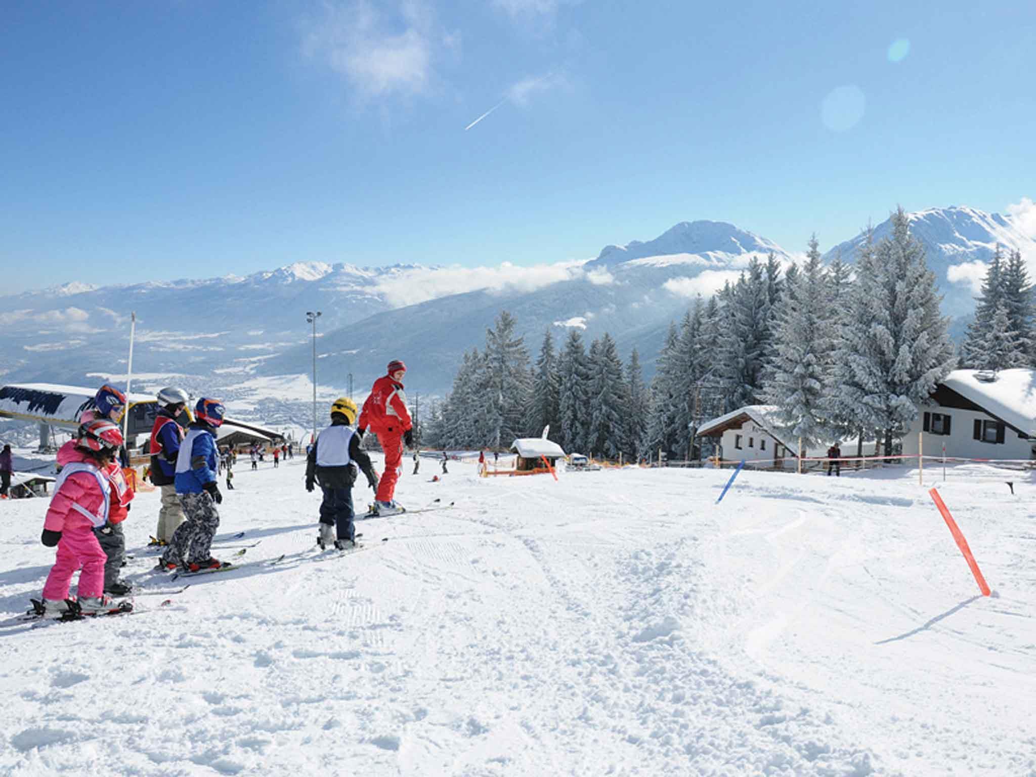 Ski- und Snowboardschule Kleißl