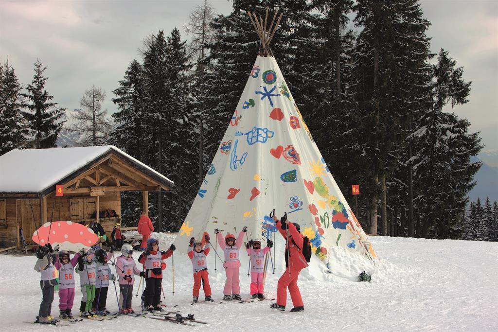 Skischule Götzens - Walter Mair