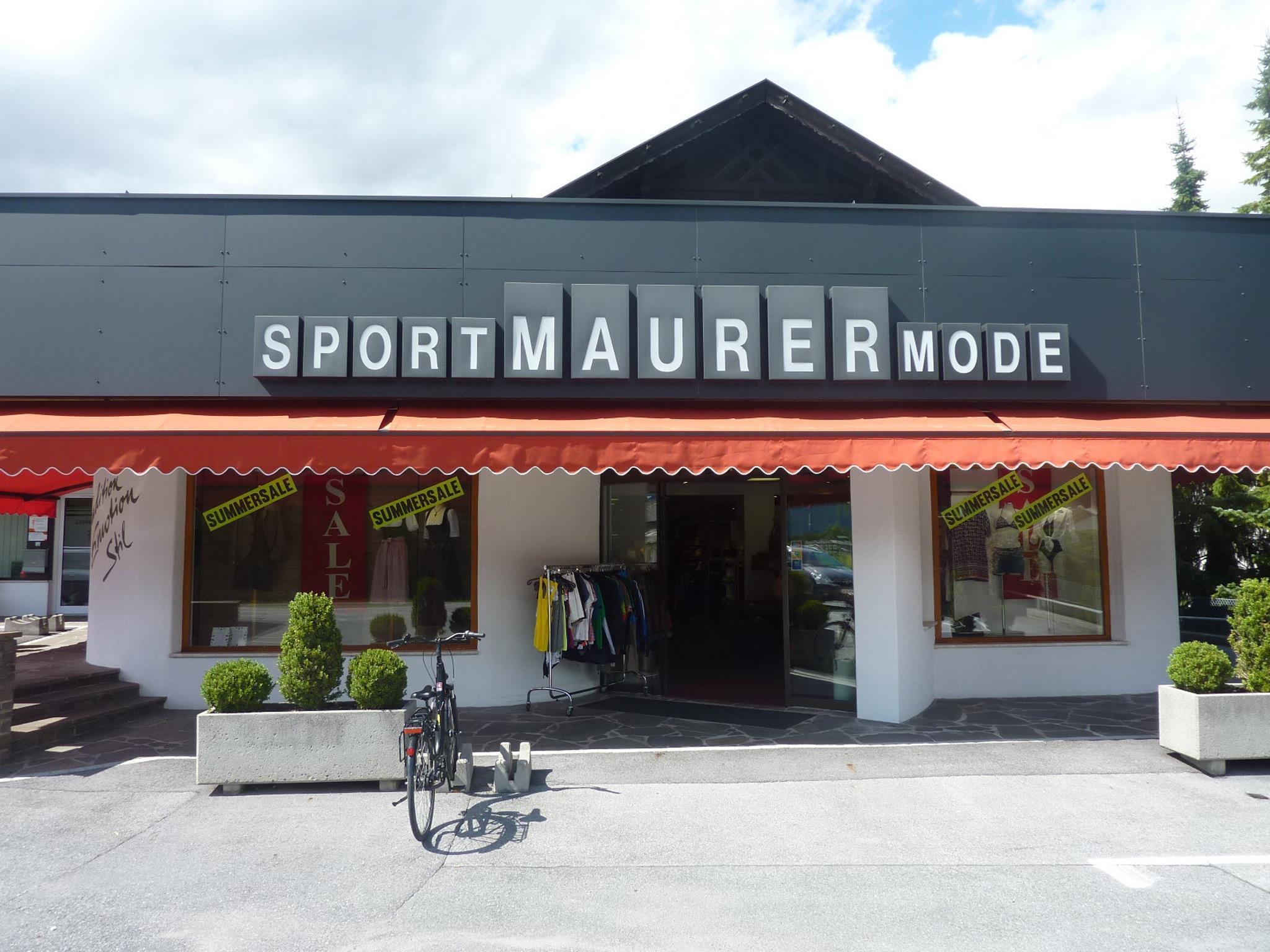 Langlauf-Ski-Verleih Sport Moden Maurer