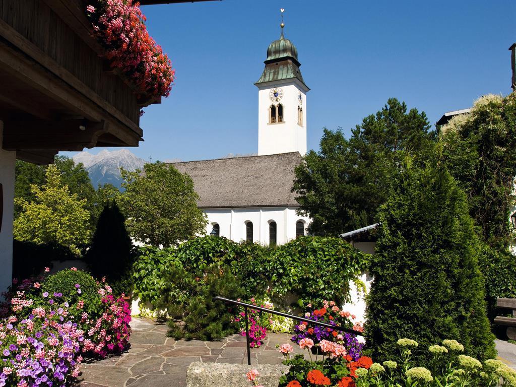 Pfarrkirche St. Lambert