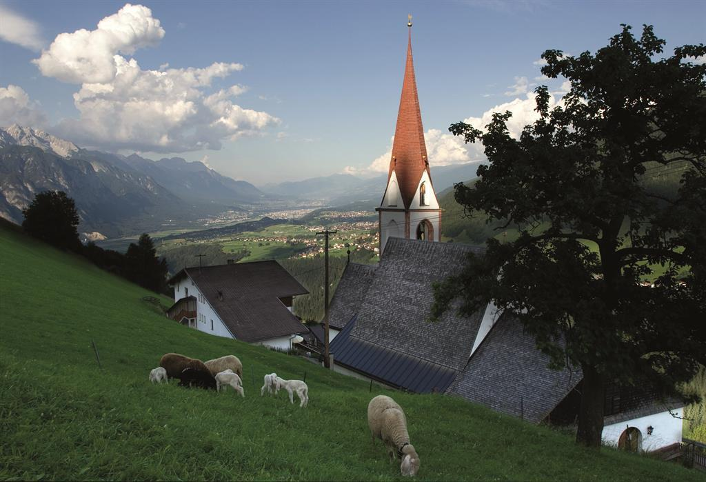 Wallfahrtskirche Hl. Quirin