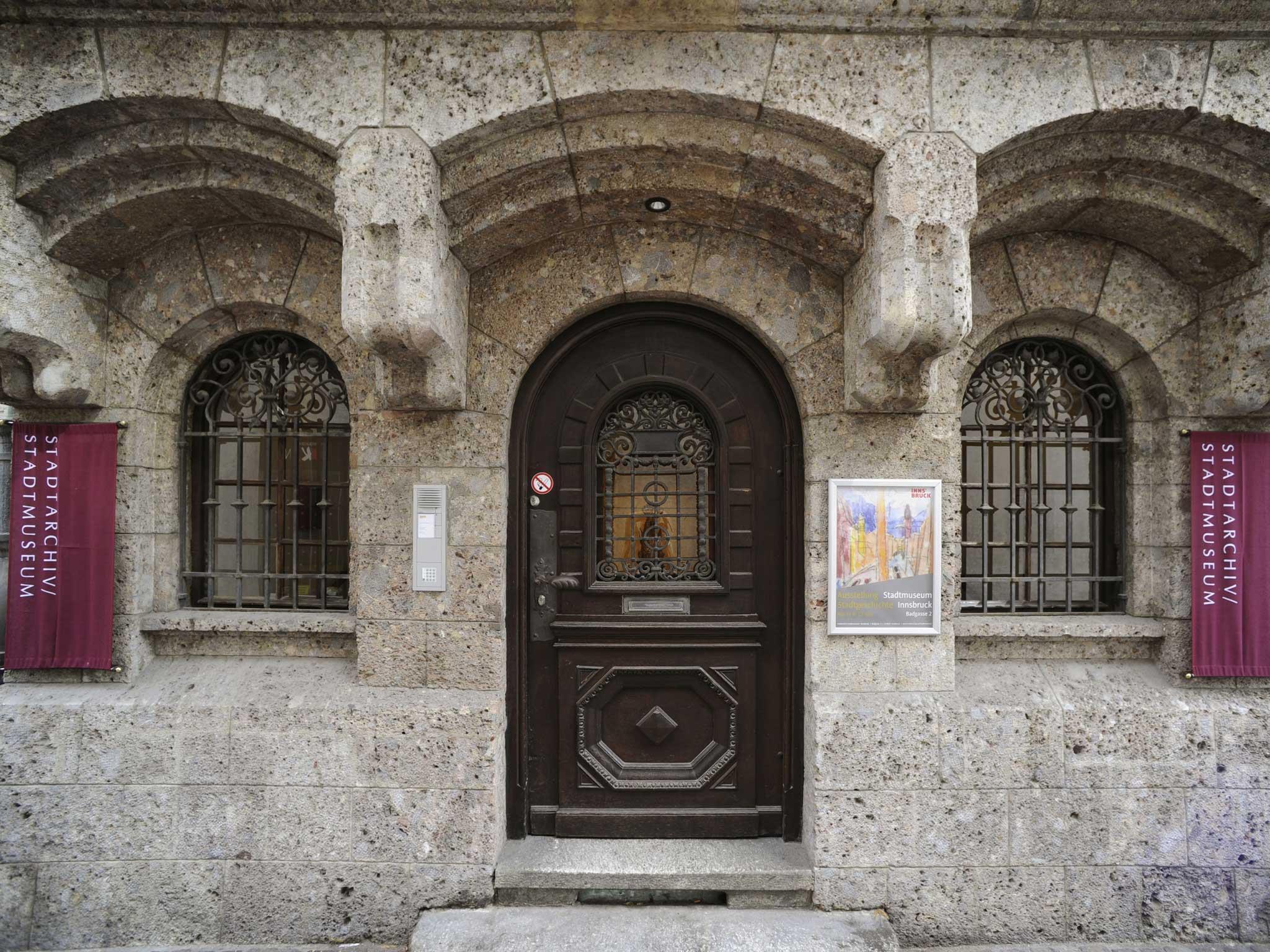 Stadtarchiv/Stadtmuseum