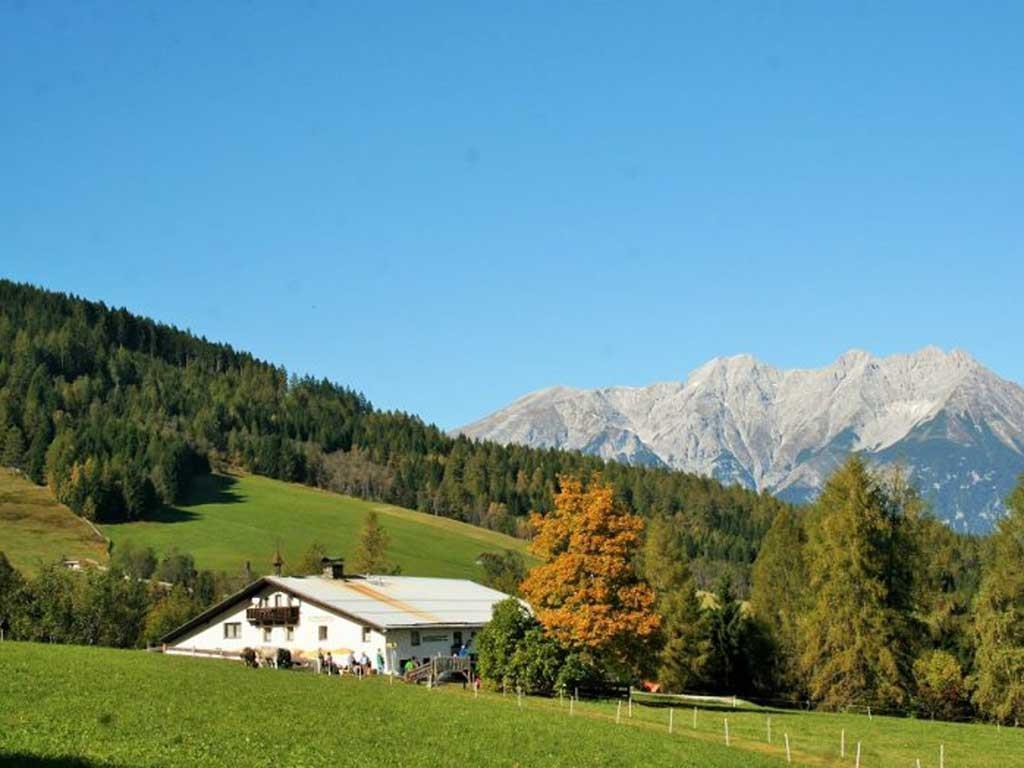 Alpengasthaus Stockerhof
