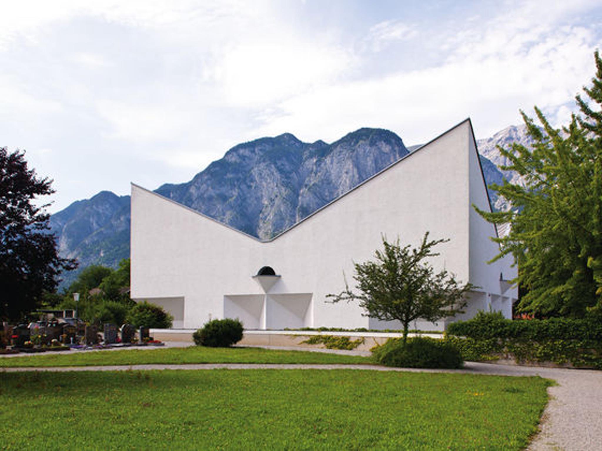 R.k. Pfarrkirche Völs