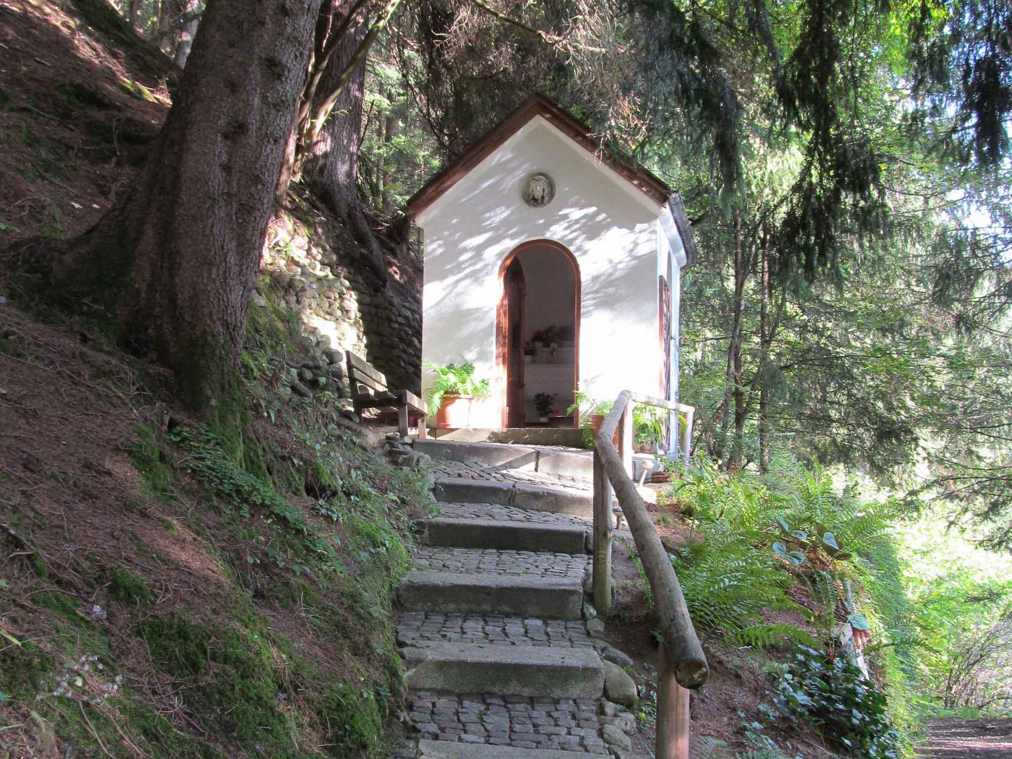 Wildgrubenkapelle