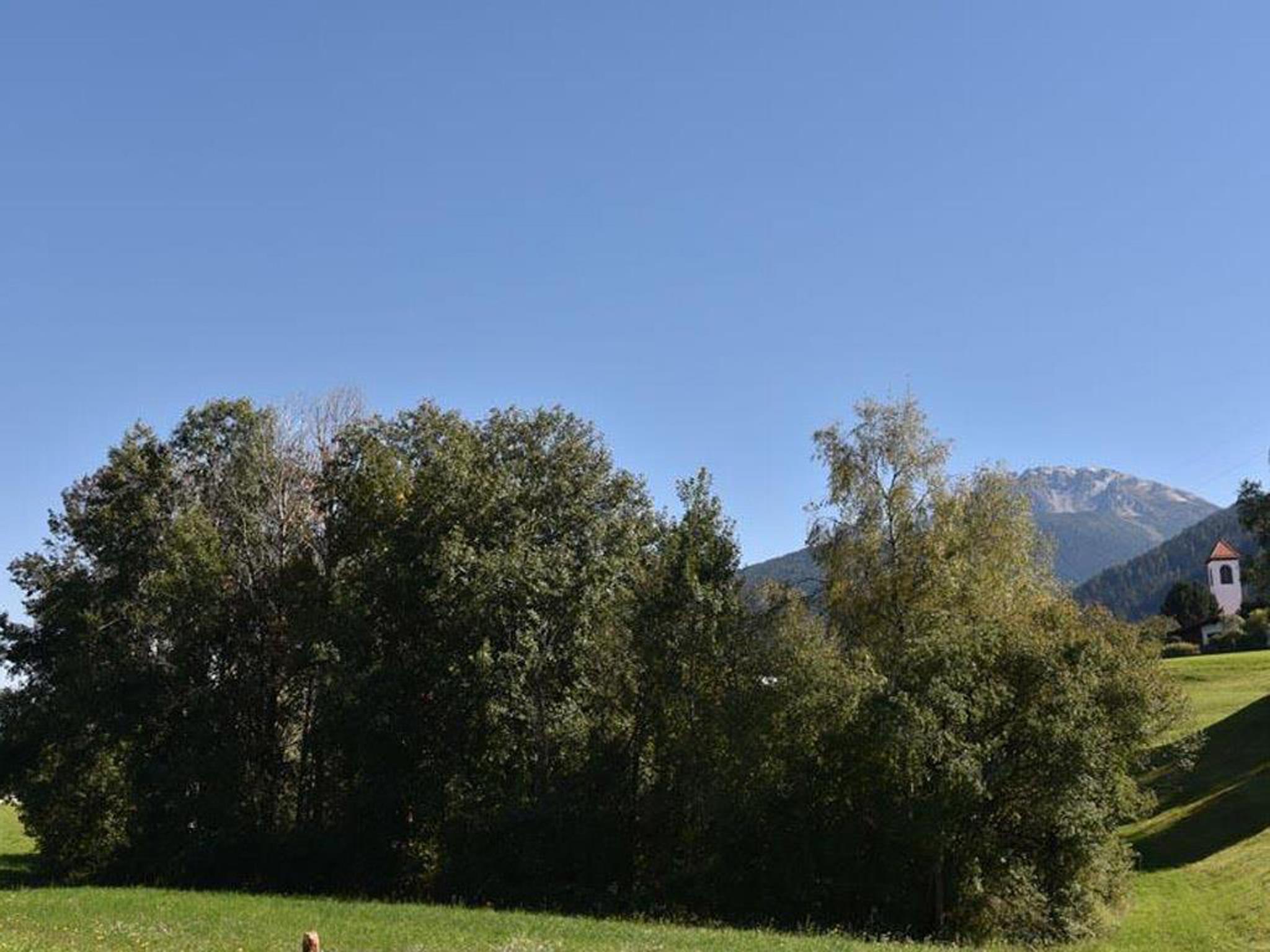 Naturdenkmal Wirtssee Grinzens