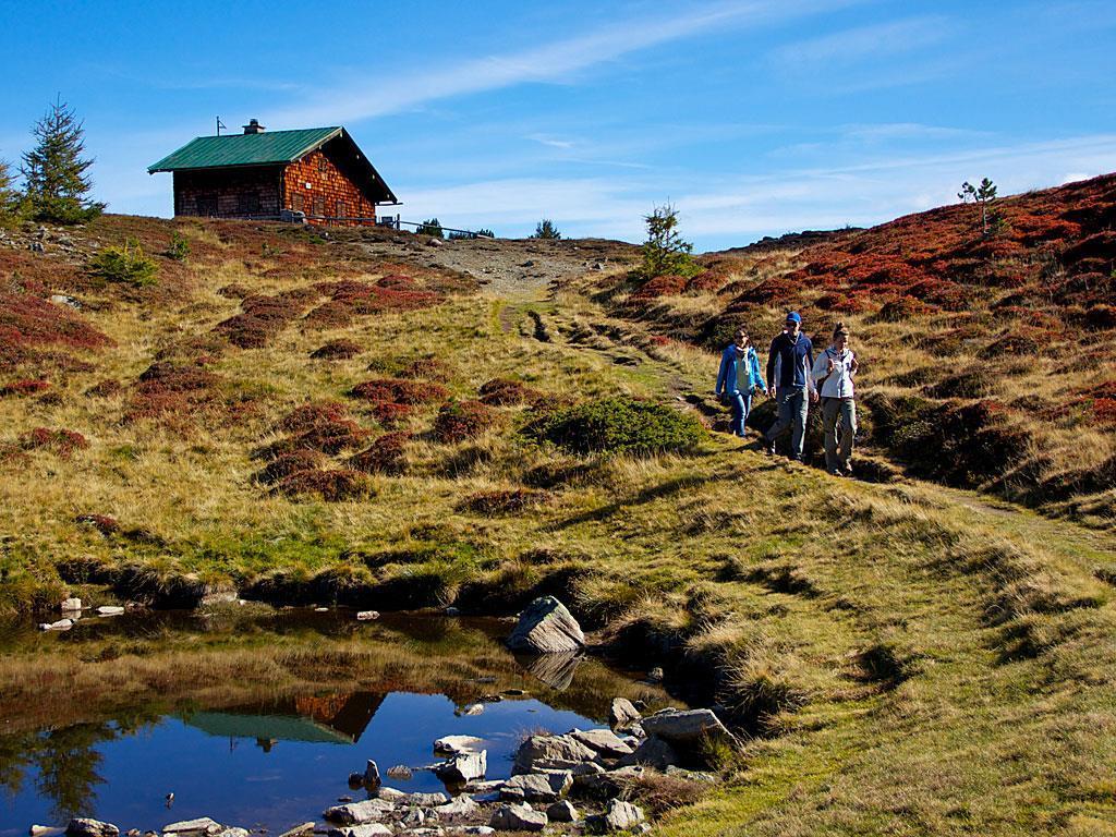 Patscherkofel Zirmberg - Landschaftsschutzgebiet