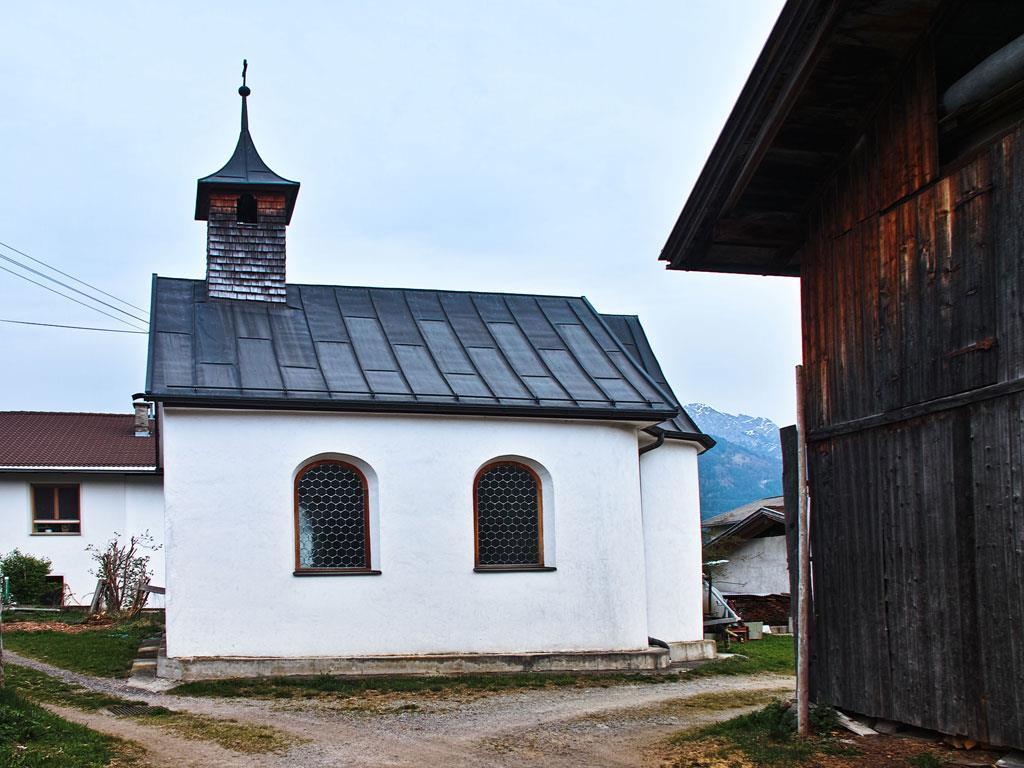 Zischgenkapelle