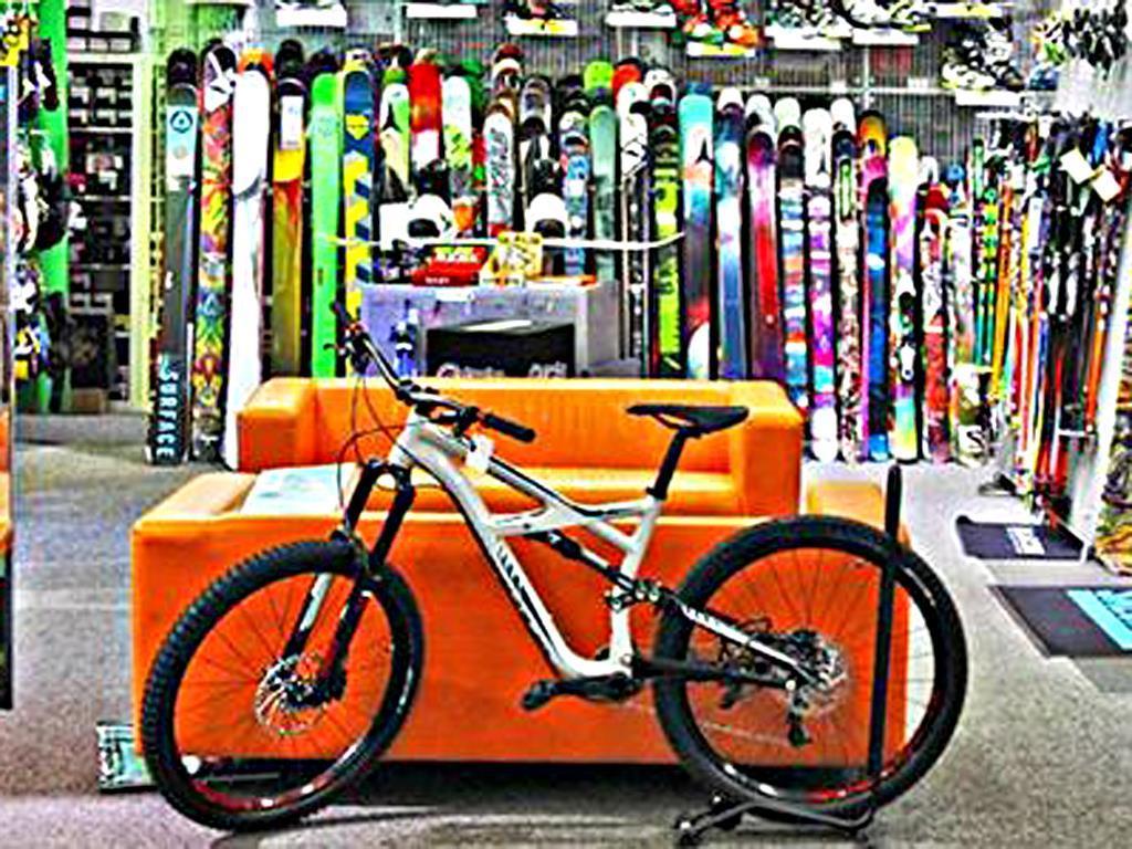 Die Börse - Fahrradverleih