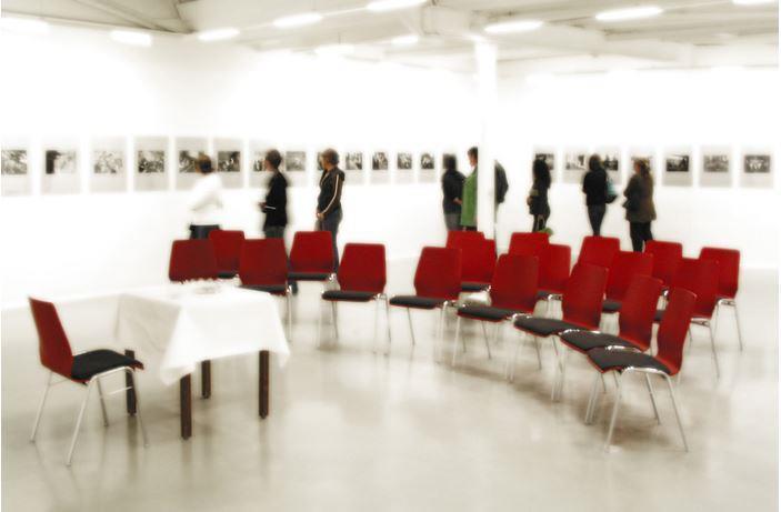 Galerie FotoforumWest