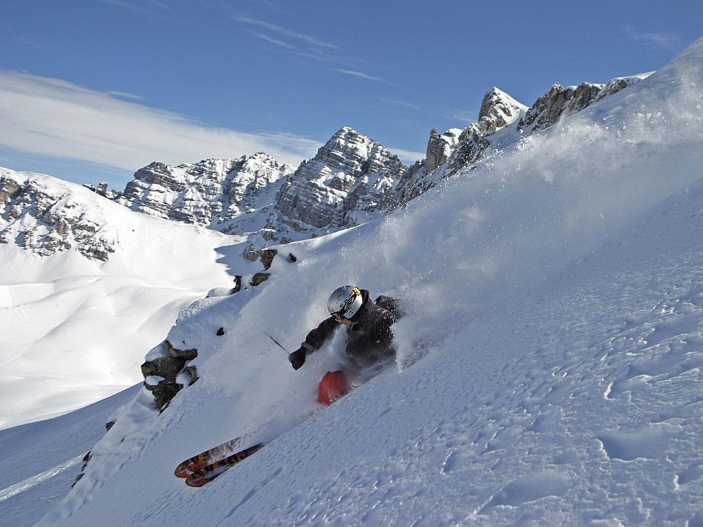 Ski &  Snowboardschule Innsbruck